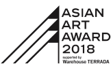 Asian Art Award supported by Warehouse TERRADA